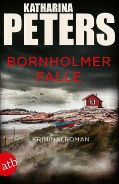 Cover von: Bornholmer Falle