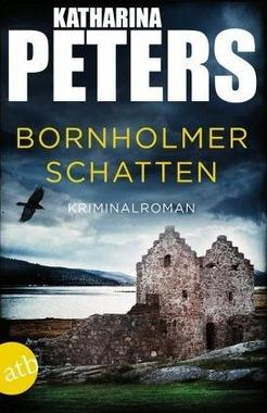 Cover von: Bornholmer Schatten