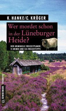 Cover von: Wer mordet schon in der Lüneburger Heide?