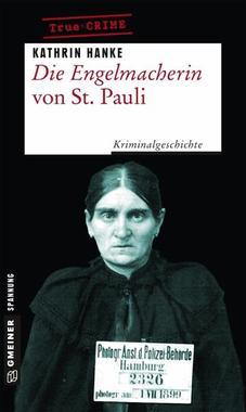 Cover von: Die Engelmacherin von St. Pauli