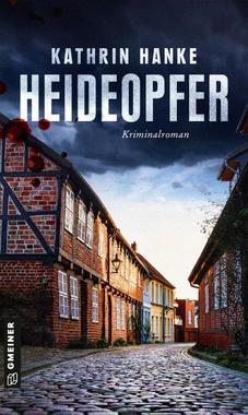 Cover von: Heideopfer