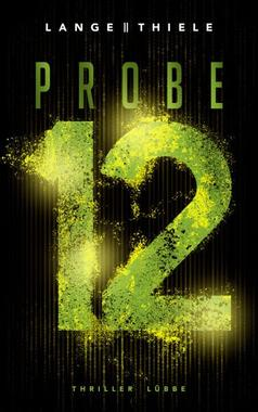 Cover von: Probe 12