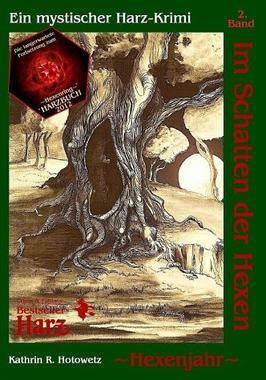 Cover von: Hexenjahr