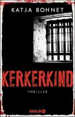 Cover von: Kerkerkind