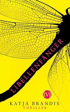 Cover von: Libellenfänger