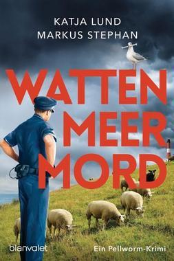Cover von: Wattenmeermord