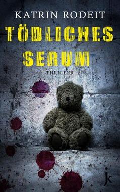 Cover von: Tödliches Serum