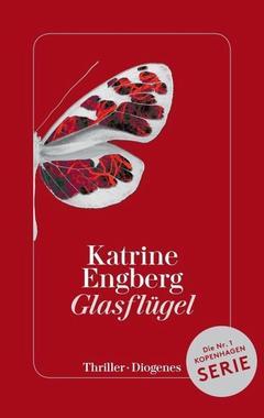Cover von: Glasflügel