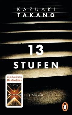 Cover von: 13 Stufen