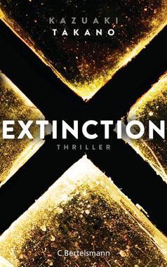 Cover von: Extinction