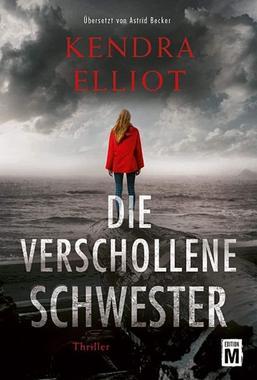 Cover von: Die verschollene Schwester