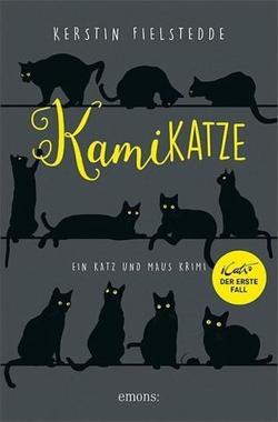 Cover von: Kamikatze