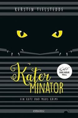 Cover von: Katerminator