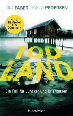 Cover von: Todland