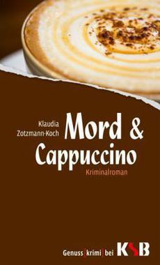 Cover von: Mord & Kaffee schwarz