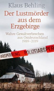 Cover von: Der Lustmörder aus dem Erzgebirge
