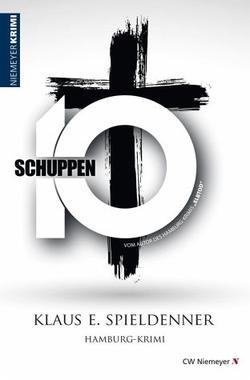 Cover von: Schuppen 10