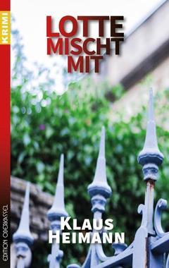 Cover von: Lotte mischt mit
