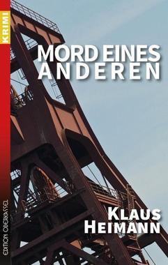Cover von: Mord eines Anderen