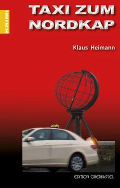 Cover von: Taxi zum Nordkap