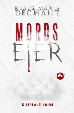 Cover von: Mordseier