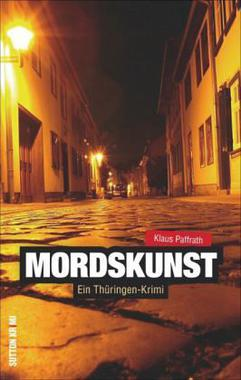 Cover von: Mordskunst