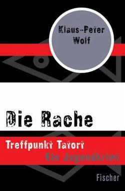 Cover von: Die Rache