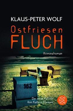 Cover von: Ostfriesenfluch