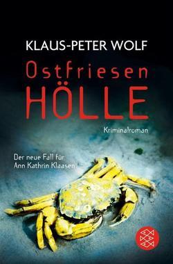 Cover von: Ostfriesenhölle