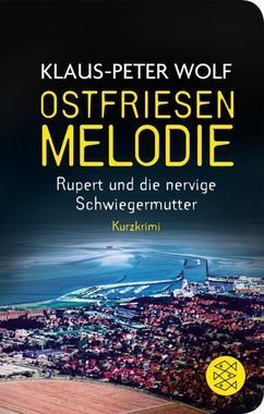 Cover von: Ostfriesenmelodie