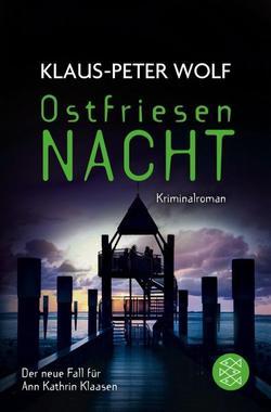 Cover von: Ostfriesennacht (Nr. 13)