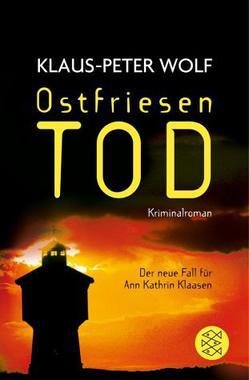Cover von: Ostfriesentod