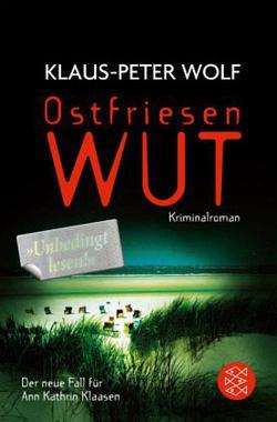 Cover von: Ostfriesenwut