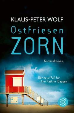 Cover von: Ostfriesenzorn