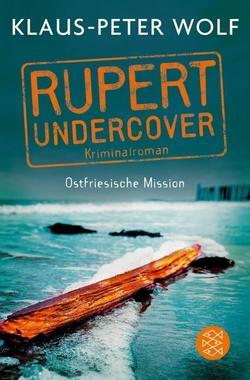 Cover von: Rupert undercover