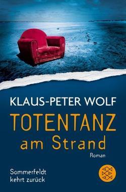 Cover von: Totentanz am Strand