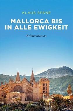 Cover von: Mallorca bis in alle Ewigkeit