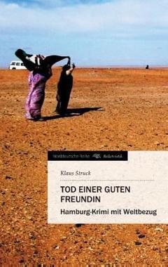 Cover von: Tod einer guten Freundin