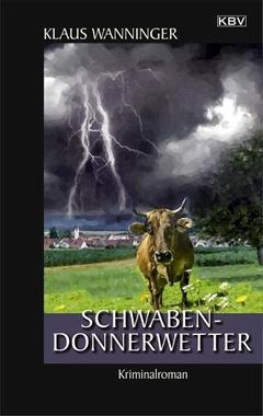 Cover von: Schwaben-Donnerwetter