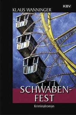 Cover von: Schwaben-Fest