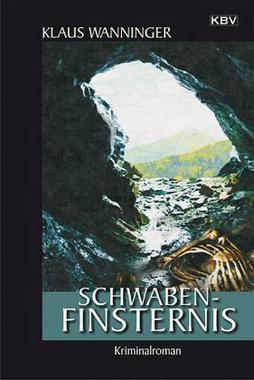 Cover von: Schwaben-Finsternis