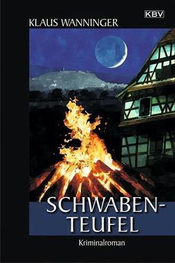 Cover von: Schwaben-Teufel