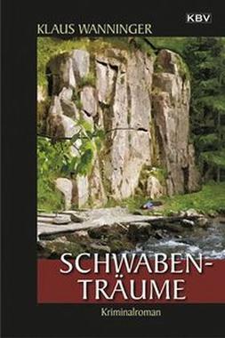Cover von: Schwaben-Träume