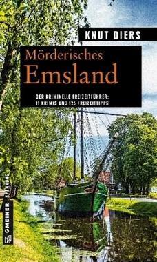 Cover von: Mörderisches Emsland