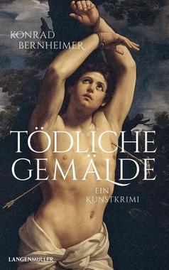 Cover von: Tödliche Gemälde