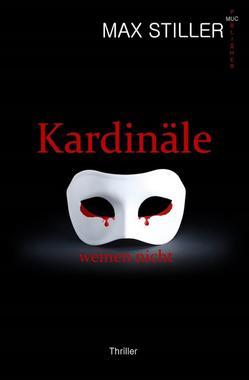Cover von: Kardinäle weinen nicht