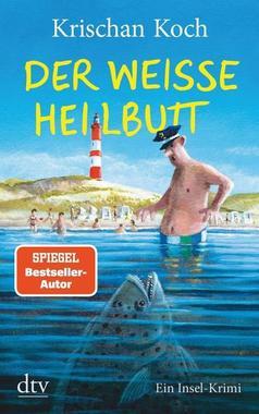Cover von: Der weiße Heilbutt