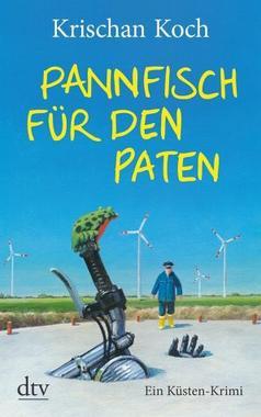 Cover von: Pannfisch für den Paten