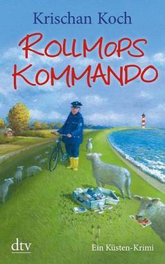 Cover von: Rollmopskommando