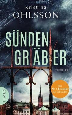 Cover von: Sündengräber